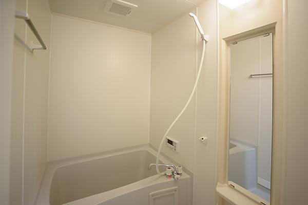 追焚機能付 浴室